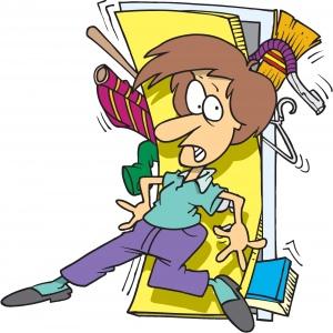 clutter-clipart