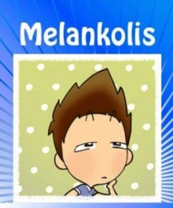 melankolis